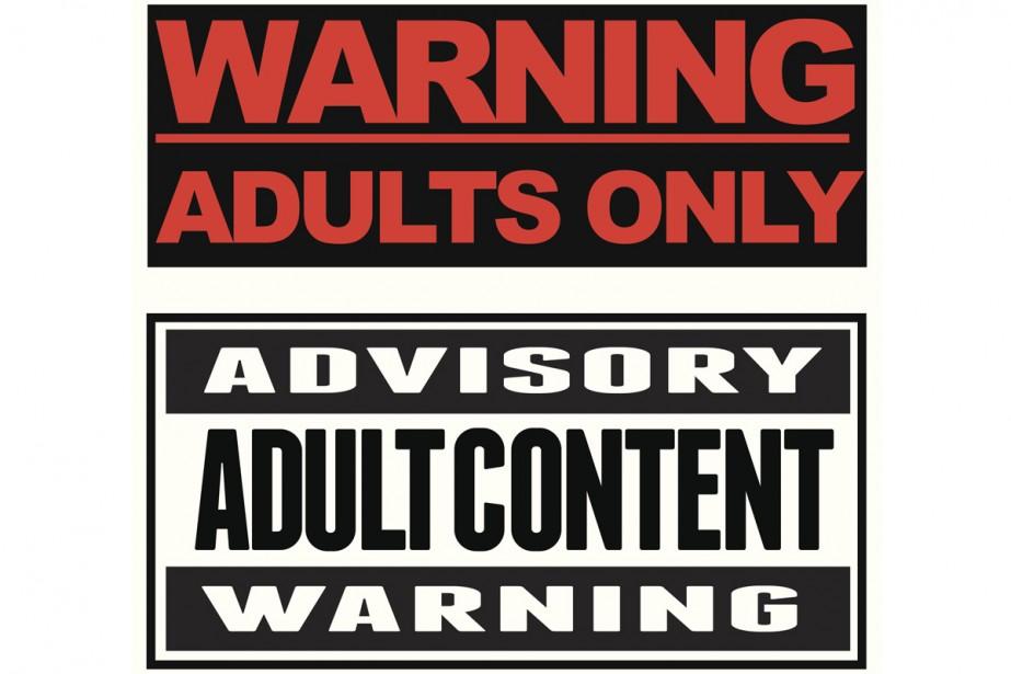 L'industrie des films pornographiques est... (Photo: Digital Vision/Thinkstock)