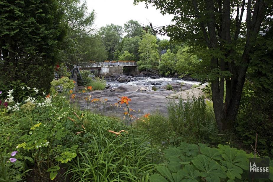C'est en été qu'il faut visiter Val-David, car les activités originales s'y...