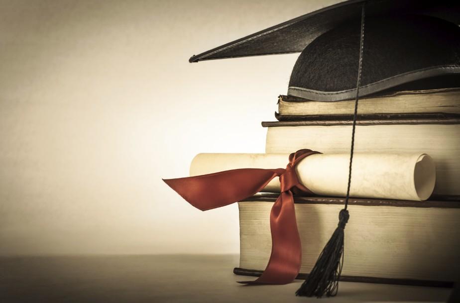 En tant que jeune étudiant en phase d'entrer au cégep ce... (Photo Thinkstock)