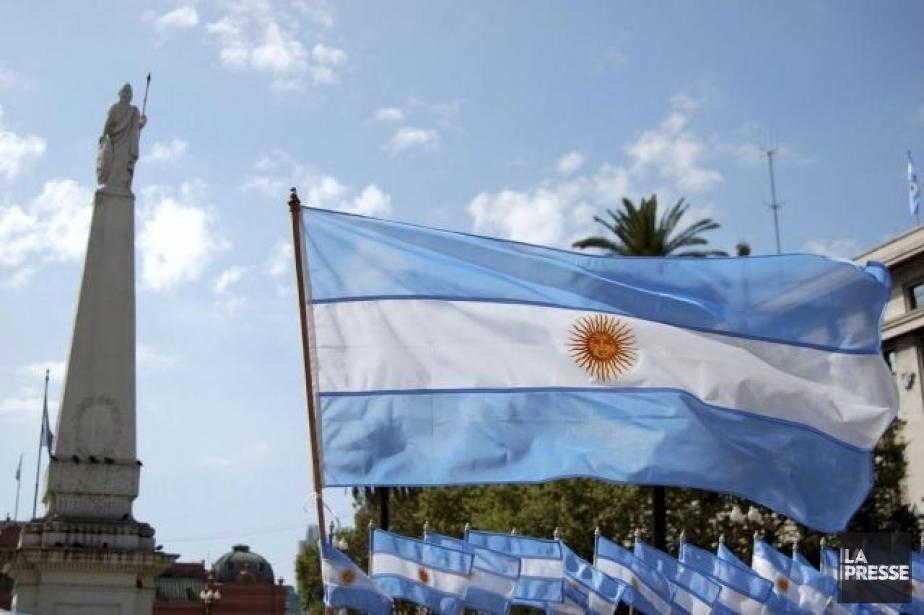 L'Argentine, placée en situation de défaut partiel,... (PHOTOTHÈQUE LA PRESSE)