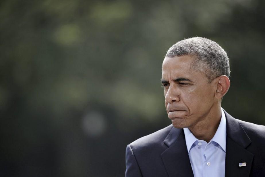 «Nous n'allons pas régler le problème en quelques... (PHOTO MANDEL NGAN, AFP)