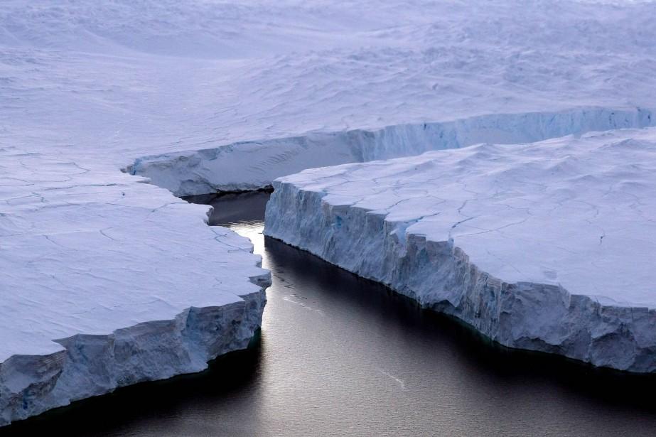 Un mégaséisme dévastateur survenu en 2010 au... (Photo TORSTEN BLACKWOOD, AFP)