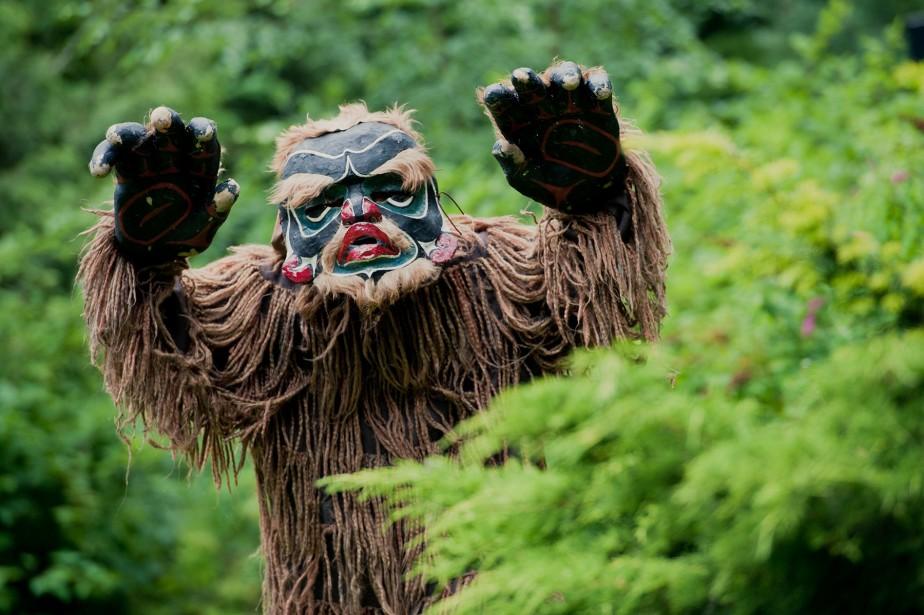 Le Vancouver autochtone permet de découvrir l'histoire des Premières Nations. (Photo fournie par Tourisme autochtone de la Colombie-Britannique)