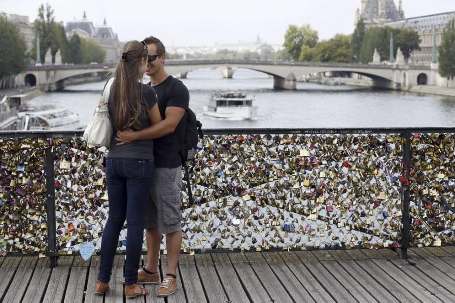 L'idée est «de proposer aux couples l'alternative des... (Photo AFP)
