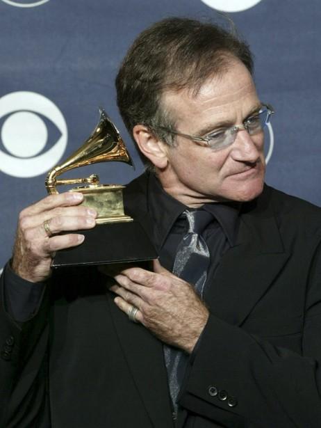 Il a également remporté un prix Grammy, pour son album<i>Live 2002</i>. (Reuters)