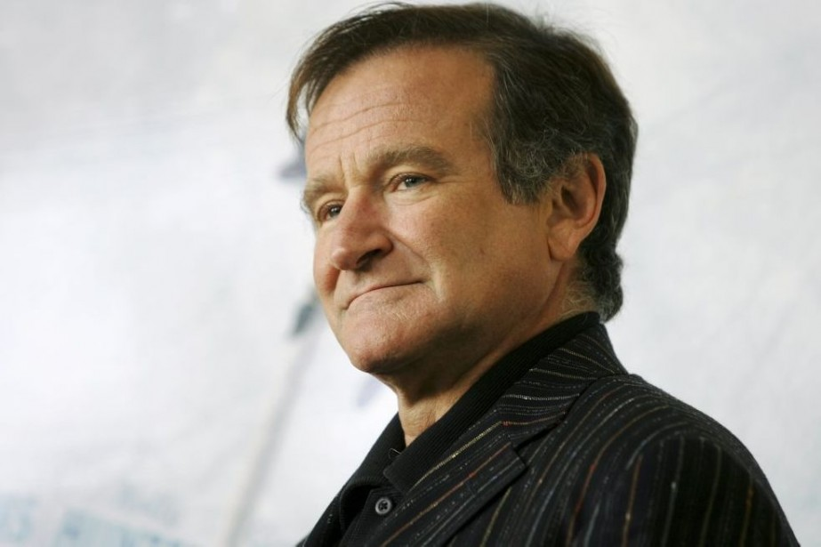 Robin Williams en novembre 2005.... (Photo: archives Reuters)