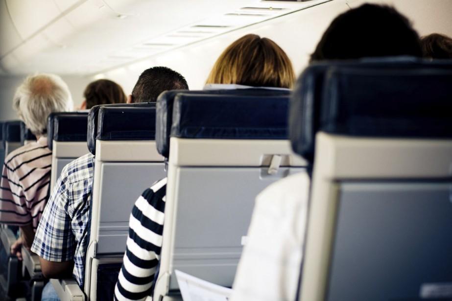 Un chef de cabine de Malaysia Airlines a été mis en examen après... (Photos.com)
