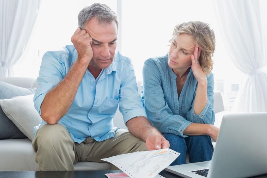 Le stress associé aux soins à donner aux... (Photo Digital/Thinkstock)