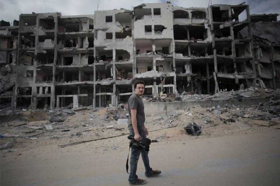 L'agence Associated Press a confirmé que son journaliste... (Photo Khalil Hamra, AP)