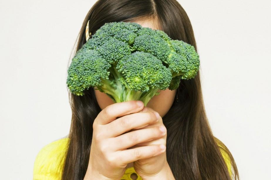 Certains enfants refusent systématiquement certains aliments (souvent des... (Photo Digital/Thinkstock)