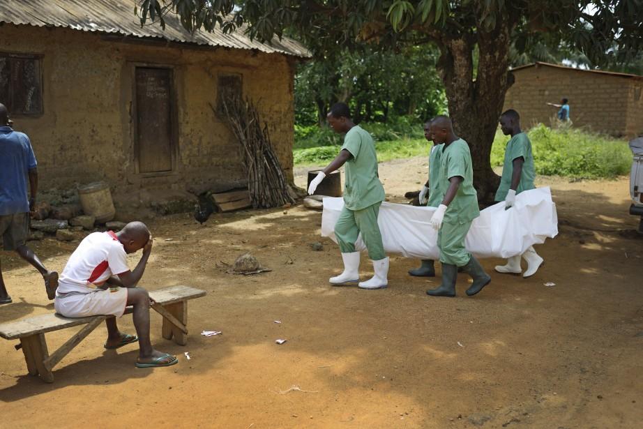 La clé pour limiter la propagation du virus... (Photo Samuel Aranda, The New York Times)