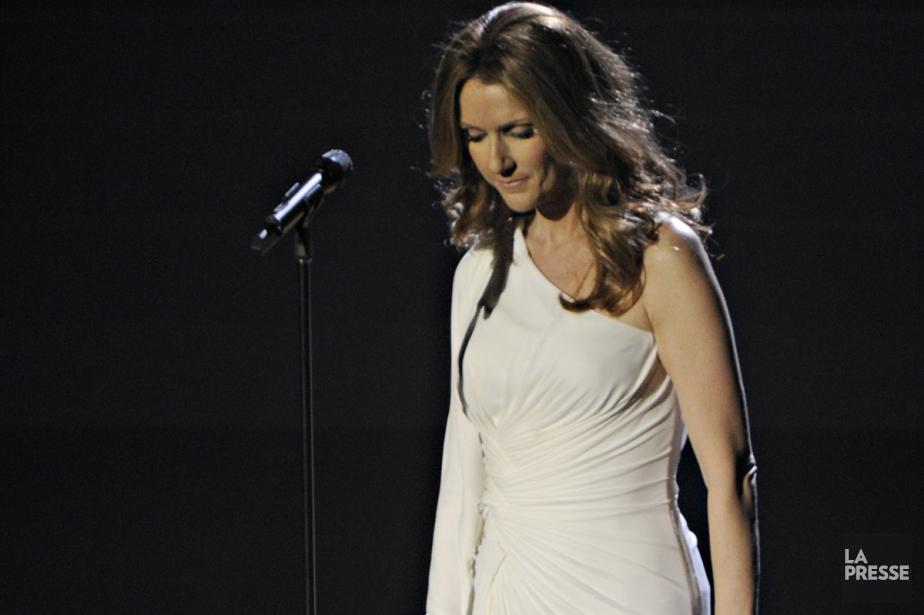 La chanteuse québécoise annule... (Photo: Bernard Brault, archives La Presse)