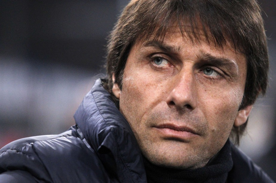 Antonio Conte... (PHOTO MARCO BERTORELLO, AFP)