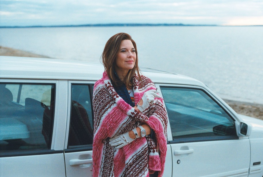 Anne Dorval dans Mommy, qui sera présenté dans... (PHOTO FOURNIE PAR MÉDIA FILMS)