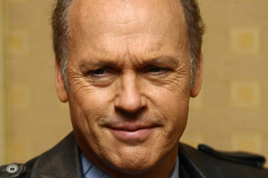 Michael Keaton... (PHOTO GETTY IMAGES)