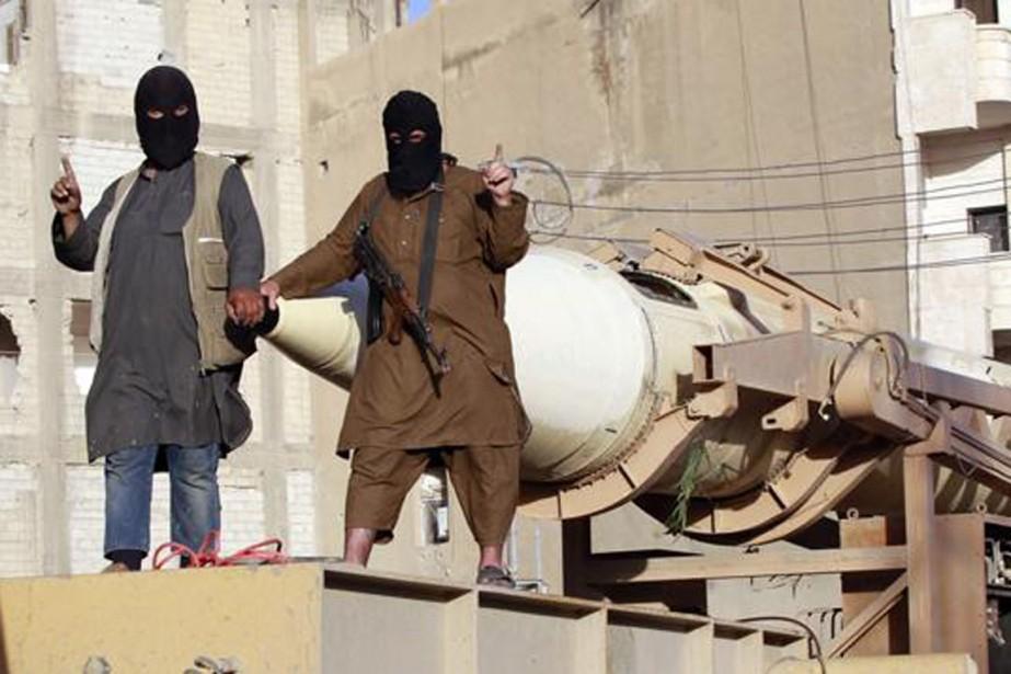 Selon le chef del'Observatoire syrien des droits de... (Photo Dylan Martinez, Reuters)