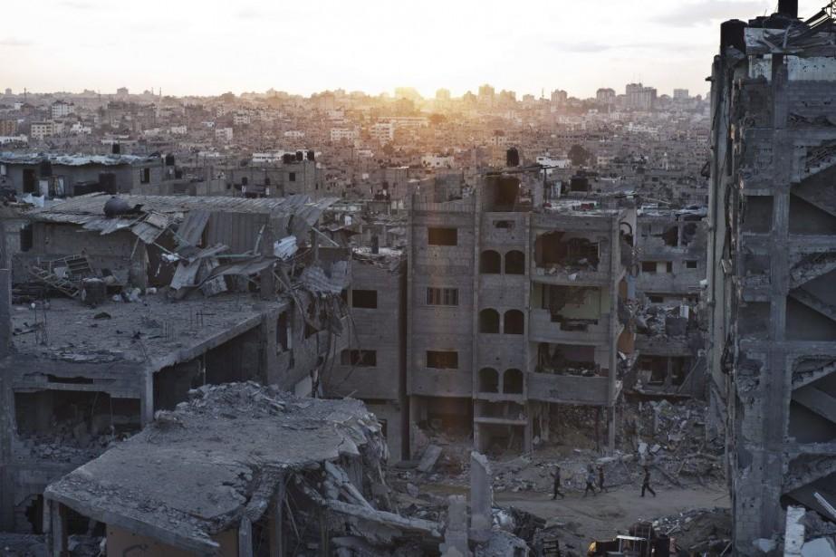 Un échec des négociations ne signifierait pas nécessairement... (PHOTO ROBERTO SCHMIDT, AFP)