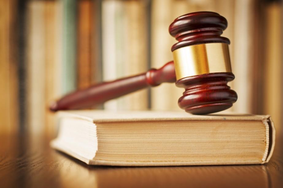 Avec un baccalauréat en droit, on peut travailler... (PHOTO THINKSTOCK)