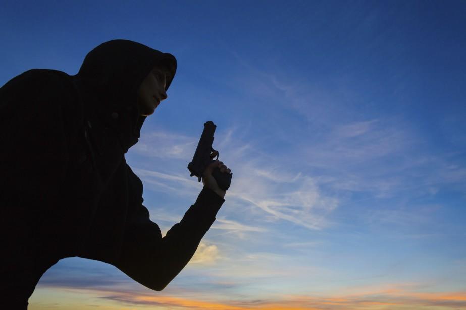 Les deux adolescents tramaient de tuer «trois employés... (Photo Thinkstock)