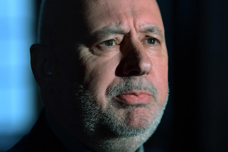 Claude Patry, député de Jonquière-Alma... (Photo archives La Presse Canadienne)