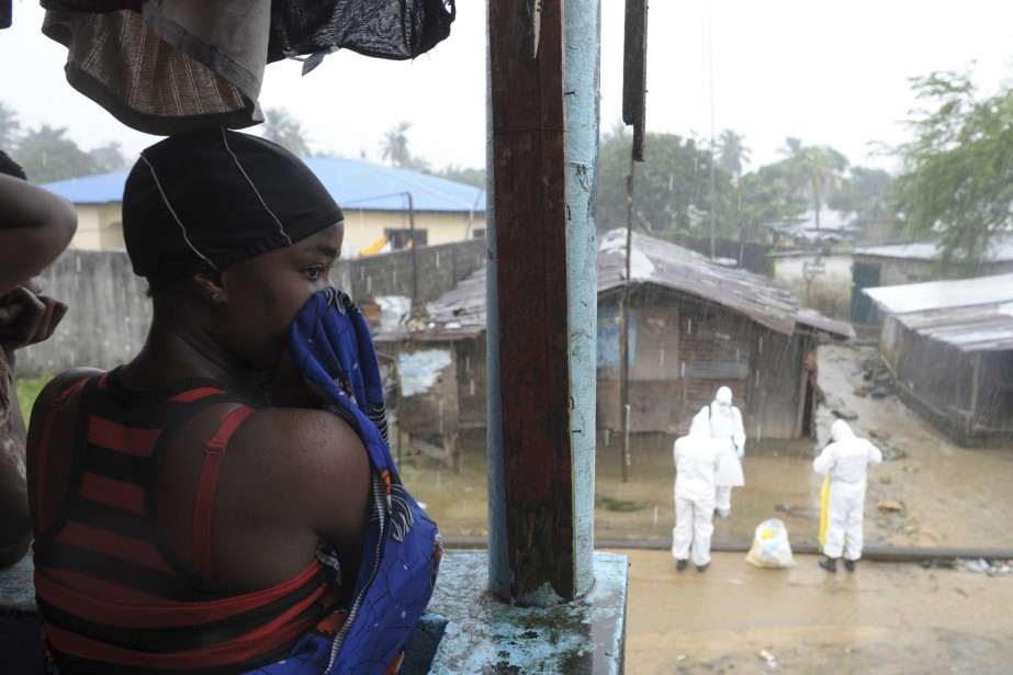 Le Liberia, qui compte pour 53 des 84... (Photo REUTERS)