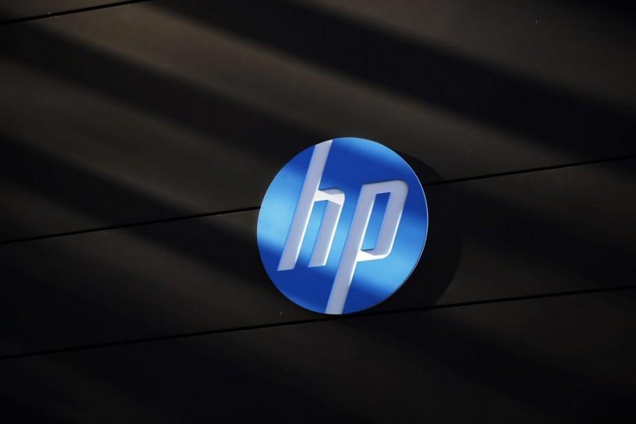 Le groupe informatique américain Hewlett... (PHOTO STEPHEN LAM, ARCHIVES REUTERS)