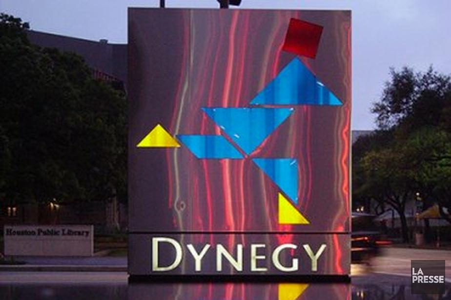Le producteur américain d'électricité Dynegy ( (PHOTO ARCHIVES LA PRESSE)