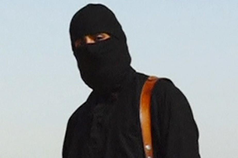 Le bourreau de James Foley est appelé «John... (IMAGE ARCHIVES REUTERS TV)