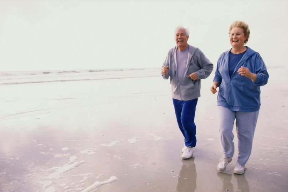 L'espérance de vie n'augmente pas de façon... (Photo fournie par Thinkstock)