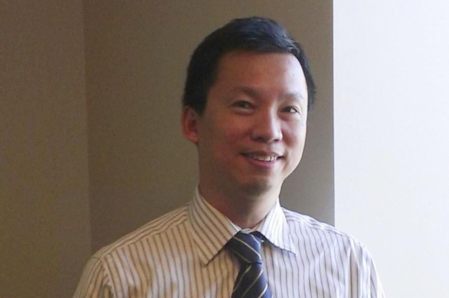 MarkLin, gestionnaire de portefeuille pour CIBC Gestion d'actifs.... (Photo fournie par l'entreprise)