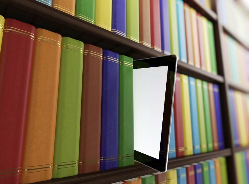 Être plongé dans un milieu d'apprentissage qui n'est... (Photo Thinkstock)