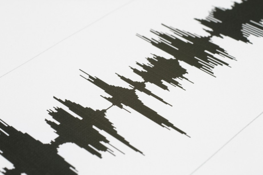 Un tremblement de terre d'une magnitude 3,7 a secoué... (PHOTO D'ARCHIVES)