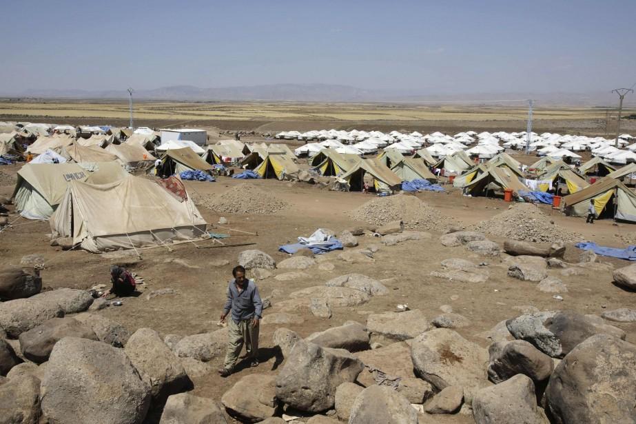 En 2013, nous avons dépassé les 50 millions... (Photo Youssef Boudlal, Reuters)