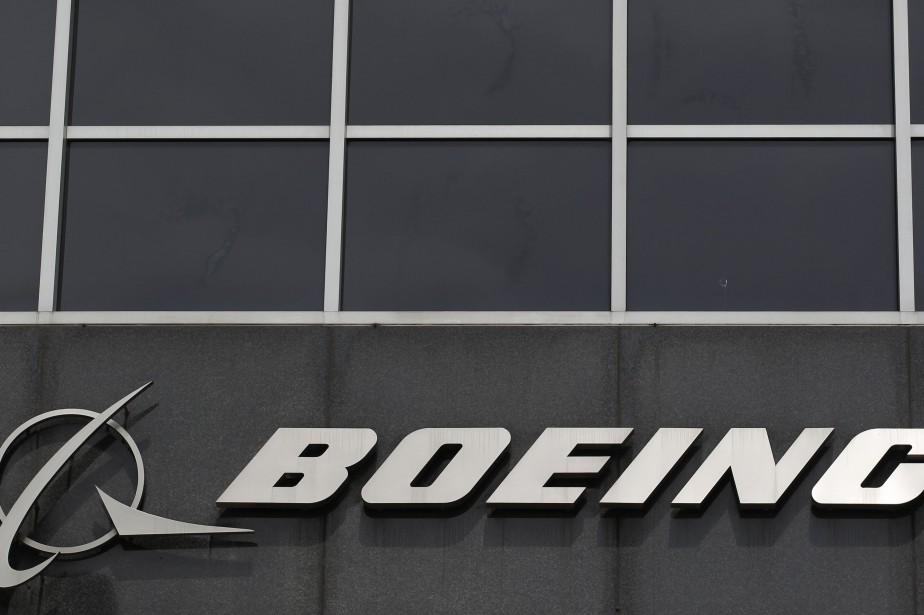 La nouvelle division Boeing Global Services démarrera ses... (Photo Jim Young, archives Reuters)