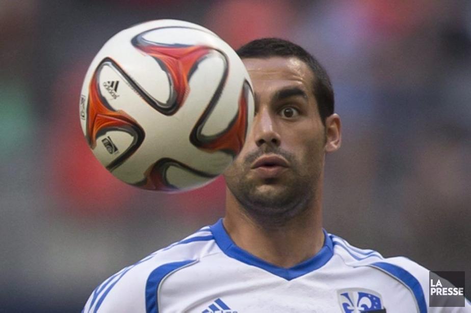 Andrés Romero a gagné de nombreux partisans cette... (Photo Darryl Dych, PC)