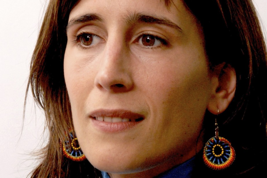 Savina Dellicour... (Photo: fournie par le FFM)