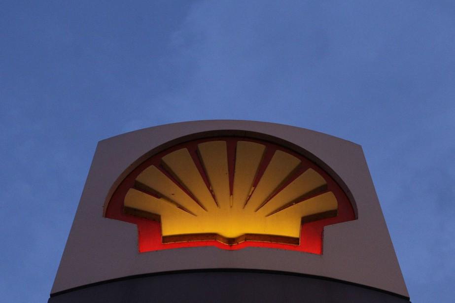 Dans le secteur des sables bitumineux, Shell Canada... (PHOTO SHAUN CURRY, ARCHIVES AFP)