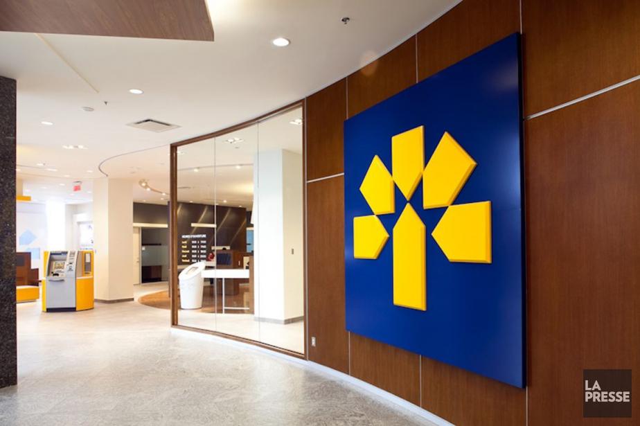 La banque a déclaré un résultat net ajusté... (Photo fournie par la Banque Laurentienne)