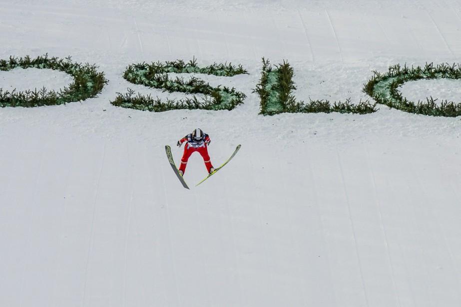 Jamais les Norvégiens n'ont été si peu favorables à... (Photo archives AFP)
