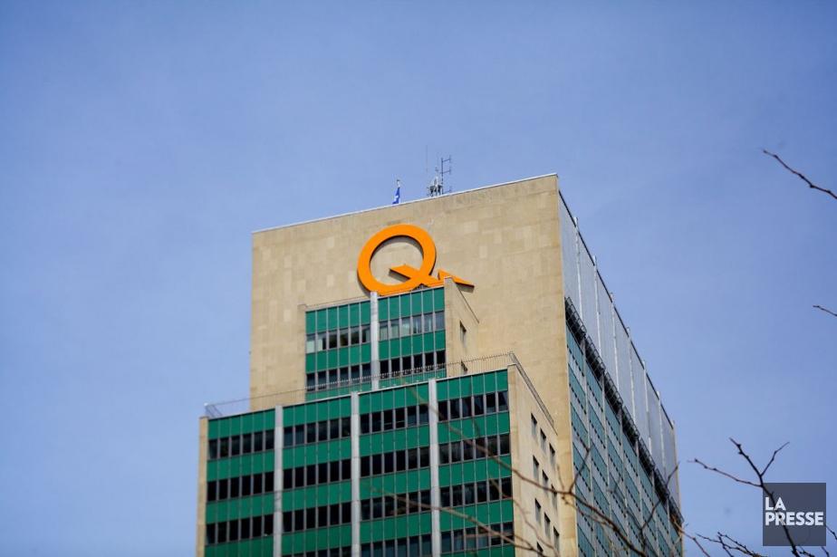 Hydro-Québec a lancé un... (PHOTO SARAH MONGEAU-BIRKETT, ARCHIVES LA PRESSE)
