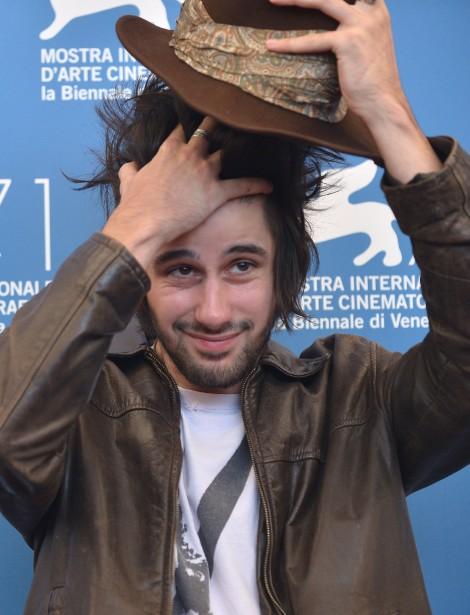 Jour 2 - Jeudi 28 août: Clement Metayer (Photo AFP)