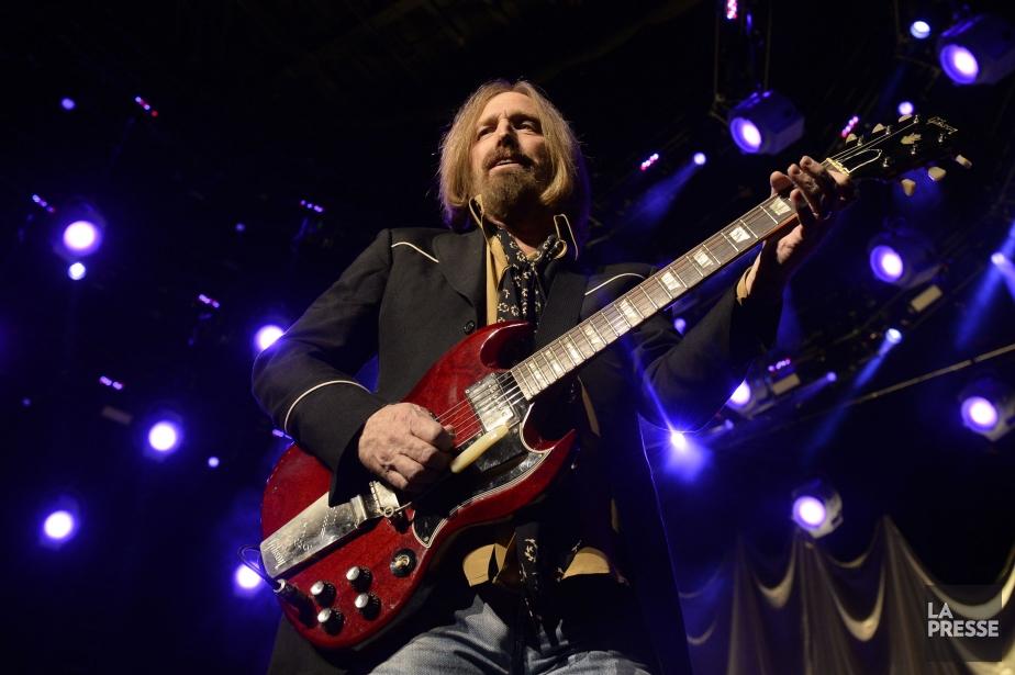 Tout dans ce concert inespéré, de son rythme... (Photo Bernard Brault, La Presse)