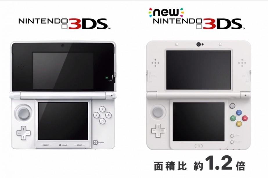 Le pionnier japonais du jeu vidéo Nintendo a annoncé... (IMAGE TIRÉE DE YOUTUBE)