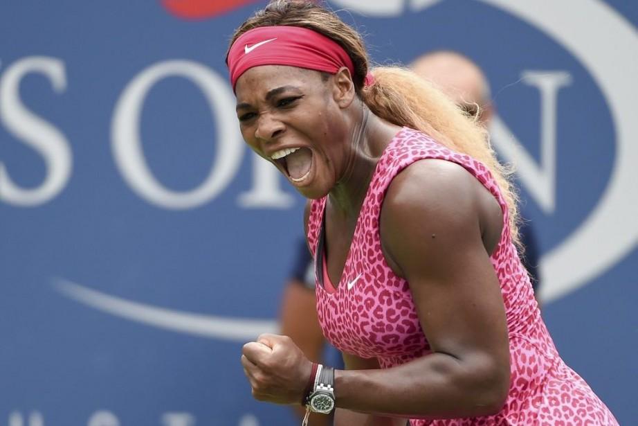 Serena Williams... (Photo Robert Deutsch, USA Today)