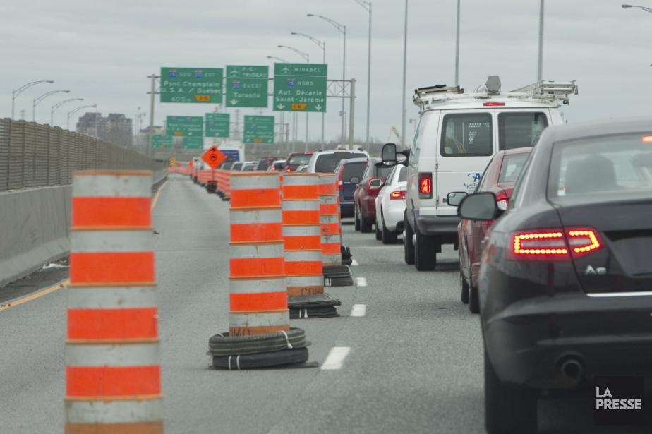 Dans la région de Montréal, plus de86,4% des... (PHOTO HUGO-SÉBASTIEN AUBERT, ARCHIVES LA PRESSE)