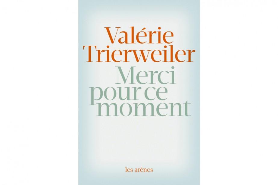 Le livre explosif de l'ex-Première dame française Valérie... (Photo: AP)