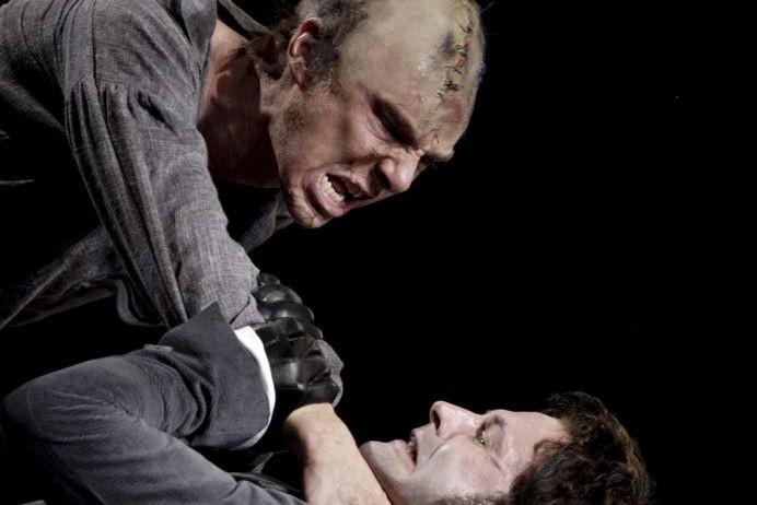 Cineplex présentera une demi-douzaine de pièces produites par... (Photo: Catherine Ashmore, fournie par Cinéplex)