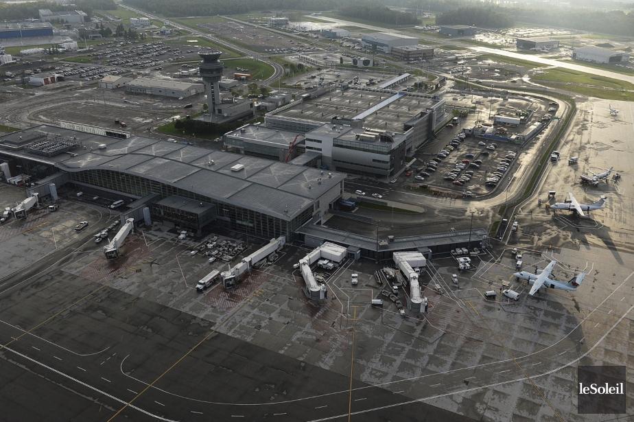 Aeroporto Quebec : Développements ville de québec quebec city developments