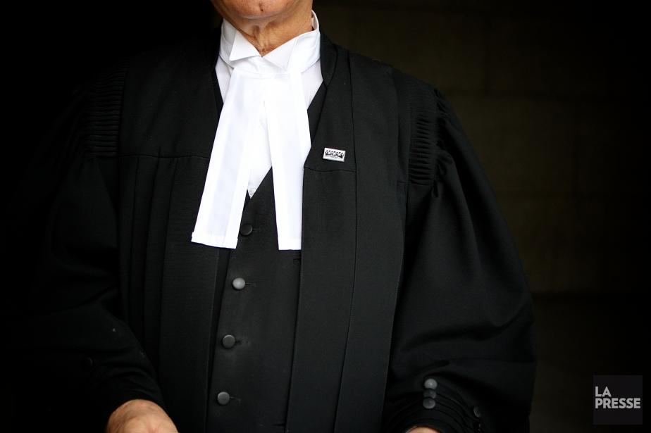 Révoquer le pardon d'un accusé est... (PHOTO SARAH MONGEAU-BIRKETT, LA PRESSE)