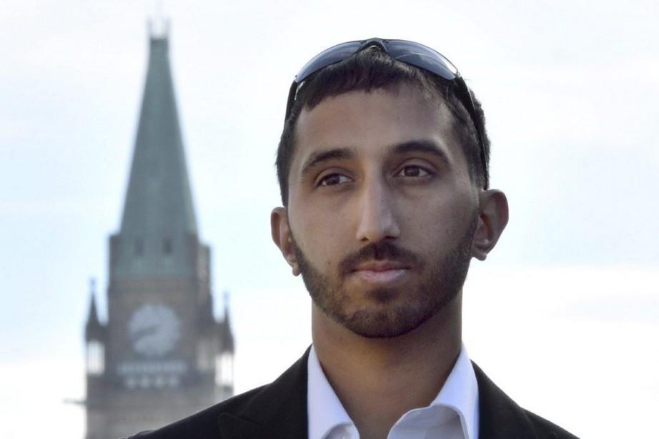 La Cour fédérale a rejeté la poursuite intentée... (Photo La Presse Canadienne)
